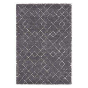 Szary dywan Mint Rugs Archer, 80x150 cm obraz