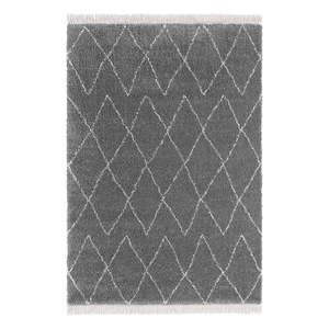 Szary dywan Mint Rugs Jade, 80x150 cm obraz