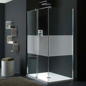 Naklejka na kabinę prysznicową Ambiance United obraz