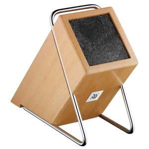 Blok na noże z drewna bukowego z wkładką z włosia WMF obraz