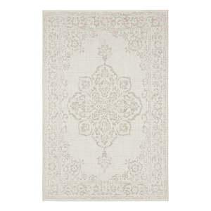 Beżowy dywan odpowiedni na zewnątrz Bougari Tilos, 120x170 cm obraz