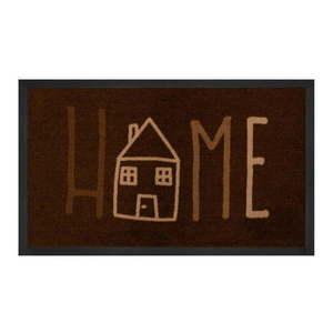 Wycieraczka Hanse Home Panteria, 45x75 cm obraz