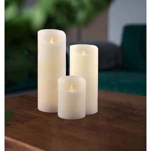 Zestaw świeczek LED. obraz