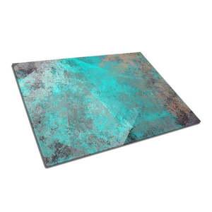 Obraz szklany Insigne Turquoise obraz