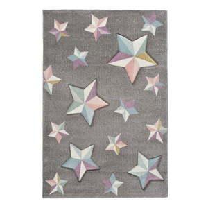 Dziecięcy dywan Universal Kinder Stars, 120x170 cm obraz