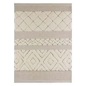 Kremowy dywan Mint Rugs Todra, 200x290 cm obraz