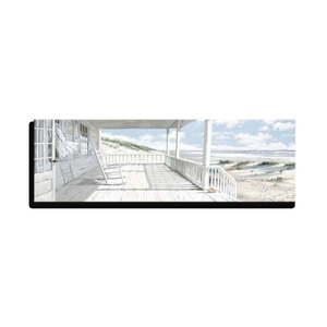 Obraz Styler Beach House, 30x95 cm obraz