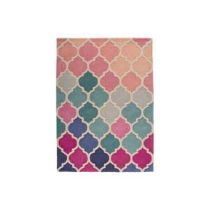 Wełniany dywan Flair Rugs Rosella, 160x220 cm obraz