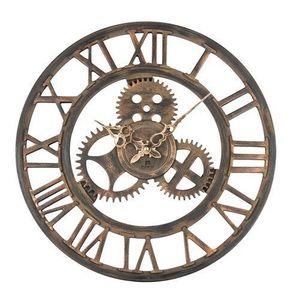 Lowell 21458 zegar ścienny, śr. 46 cm obraz