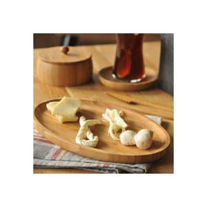 Bambusowy półmisek do serwowania przekąsek Bambum Snack Bowl obraz