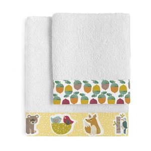 Ręczniki dla dzieci obraz
