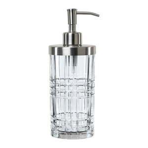 Dozownik do mydła ze szkła kryształowego Nachtmann Square, 445 ml obraz