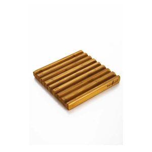Bambusowa podstawka pod gorące naczynia Bambum Pita obraz