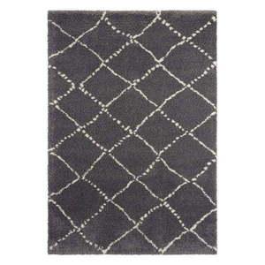 Szary dywan Mint Rugs Hash, 200x290 cm obraz