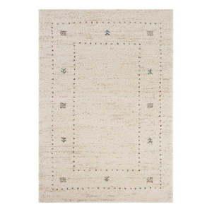 Kremowy dywan Mint Rugs Teo, 80x150 cm obraz