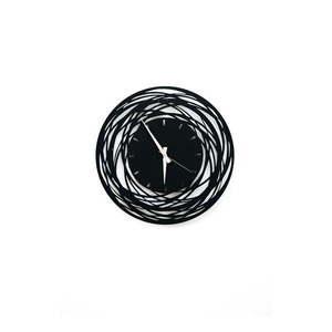 Metalowy zegar ścienny Ball, ø 50 cm obraz