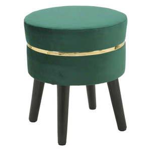 Szmaragdowy zielony stolik Mauro Ferretti Paris obraz