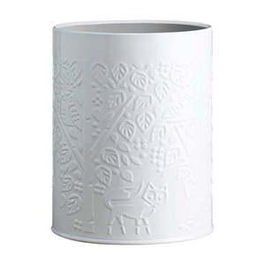 Biały stojak na akcesoria kuchenne Mason Cash obraz