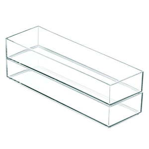 Organizer iDesign Clarity, 30, 5x10 cm obraz