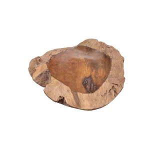 Misa na owoce z drewna tekowego HSM Collection Mara, 40 cm obraz
