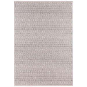 Szarobeżowy dywan odpowiedni na zewnątrz Bougari Caribbean, 140x200 cm obraz