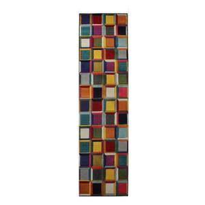 Chodnik Flair Rugs Waltz, 66x300 cm obraz