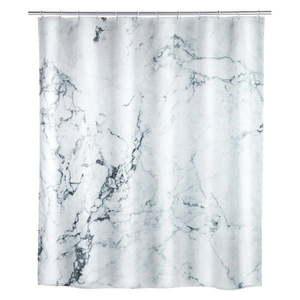 Zasłona prysznicowa Wenko Onyx, 180x200 cm obraz