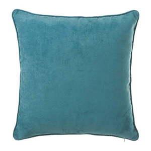 Niebieska poduszka Unimasa Loving, 45x45 cm obraz