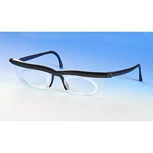 Okulary z regulacją przybliżenia obraz