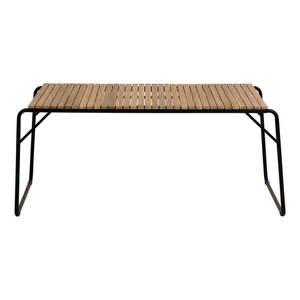 Stół ogrodowy z blatem z drewna akacji La Forma Yukari, 165x90 cm obraz