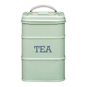 Pojemniki na herbatę obraz