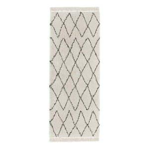 Kremowy chodnik Mint Rugs Jade, 80x200 cm obraz