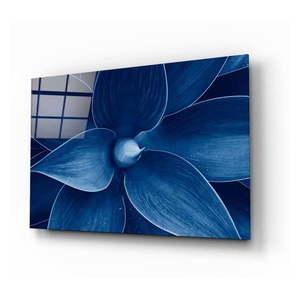 Szklany obraz Insigne Makro Flower, 72x46 cm obraz