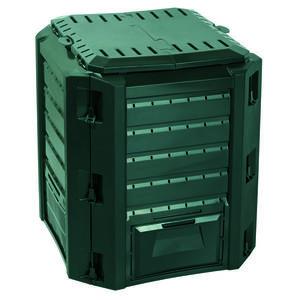 Kompostownik Compogreen 380 l, zielony obraz