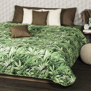 4Home Narzuta na łóżko Aromatica, 220 x 240 cm obraz