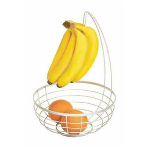 Koszyk na owoce z wieszakiem iDesign Austin, ø 27, 31 cm obraz
