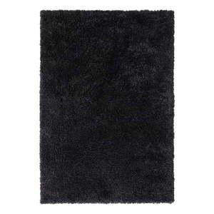 Czarny chodnik Flair Rugs Sparks, 60x110 cm obraz