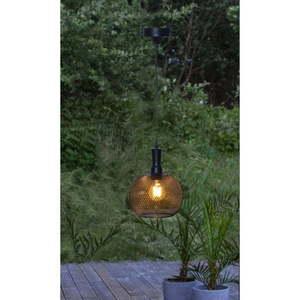 Ogrodowa dekoracja świetlna LED Best Season Sunlight, wys. 24 cm obraz