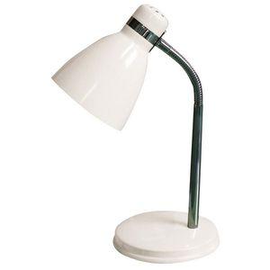 Rabalux 4205 Patric lampa stołowa, biała obraz