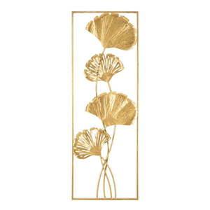 Dekoracja ścienna w złotym kolorze Mauro Ferretti Sabia obraz