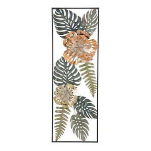 Żelazna dekoracja ścienna z przyrodniczymi motywami Mauro Ferretti Too Nature obraz