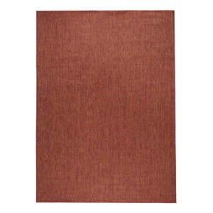 Ceglasty dywan dwustronny Bougari Miami, 160x230 cm obraz