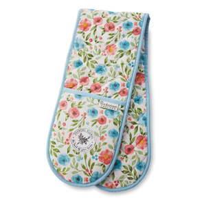 Bawełniana podwójna łapka Cooksmart ® Country Floral obraz