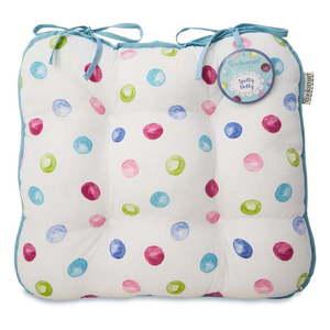 Bawełniana poduszka na krzesło Cooksmart ® Spotty Dotty obraz