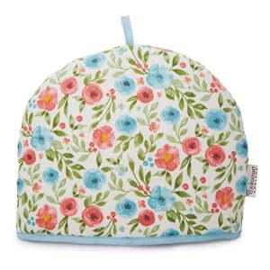 Bawełniany ocieplacz na dzbanek Cooksmart ® Country Floral obraz
