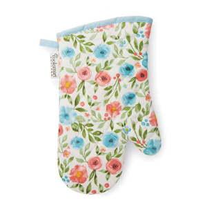 Bawełniana rękawica kuchenna Cooksmart ® Country Floral obraz