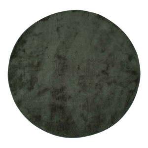 Zielony okrągły dywan House Nordic Florida, ø 120 cm obraz