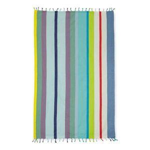 Ręcznik plażowy Remember Laguna, 170x90 cm obraz