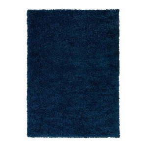 Ciemnoniebieski dywan Flair Rugs Sparks, 200x290 cm obraz