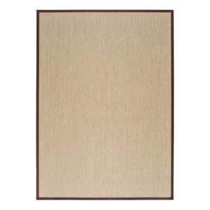 Beżowy dywan odpowiedni na zewnątrz Universal Prime, 60x110 cm obraz